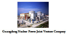 Guangdong Nuclear Power Joint Ventune Company
