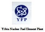 Yibin Nuclear Fuel Element Plant